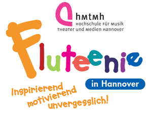 Fluteenie Day in Hannover